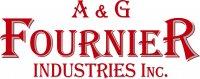 Emplois chez A & G Fournier Industries Inc.