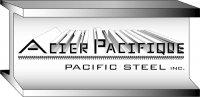 Emplois chez Acier Pacifique inc