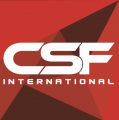 logo CSF International Inc.