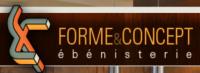 Forme & Concept Ébénisterie