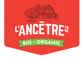 logo Fromagerie L'Ancêtre