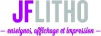 JF Litho Enseignes et Affichage