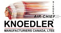 Emplois chez Knoedler Manufacturiers Canada Ltee