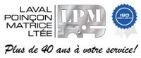 Emplois chez Laval Poincon Matrice Ltée