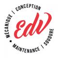 Emplois chez Mécanique EDV Inc