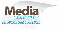 logo Média de caisses enregistreuses Inc.