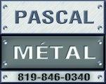 Emplois chez Pascal Métal Inc