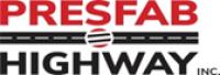 Emplois chez Presfab Highway Inc.