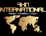 Emplois chez RHA International