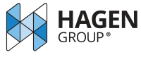 logo Rolf C. Hagen Inc.