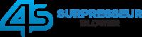 logo SURPRESSEUR 4S