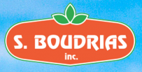 logo Terreau Boudrias Inc