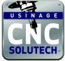 Emplois chez Usinage CNC Solutech